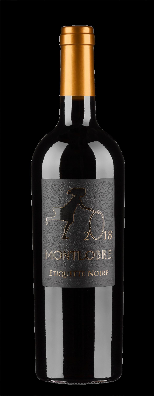 Montlobre Etiquette Noire